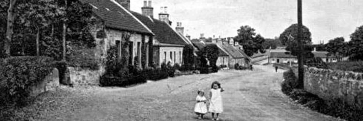 First Institute in Longniddry founded in 1917
